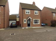 3 bedroom Detached house for sale in Dyrham Court, Swindon...