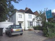 3 bedroom semi detached house for sale in Davenport Road, Witney...