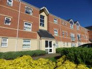 Apartment to rent in Alma Road, Banbury...