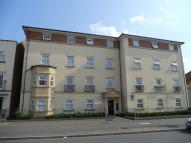 Apartment for sale in Redhouse Way, Swindon...