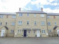 3 bedroom Terraced home in Oakmead, Witney...