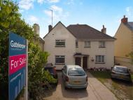 semi detached home for sale in Newland, Witney...