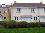 2 bed Terraced home to rent in Park View Lane, Witney...