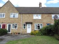 3 bedroom Terraced house to rent in Akeman Street, Witney...