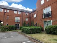 Apartment in Westholm Court, Bicester...