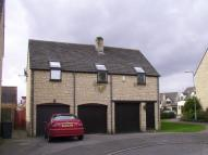 Apartment in Idbury Close, Witney...