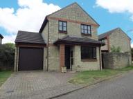 Detached home in Corndell Gardens, Witney...