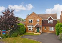 5 bed Detached home in Cagney Drive, Swindon...