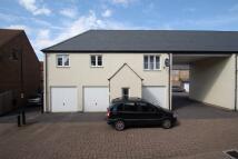 Detached house in Dyrham Court, Swindon...
