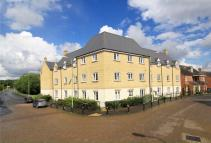 2 bed Apartment in Harvest Way, Witney...