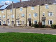 4 bedroom Terraced home to rent in Bluebell Way, Carterton...