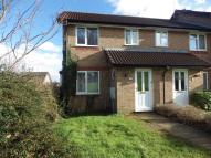 semi detached home to rent in Rosedale Avenue, Banbury...