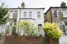 3 bed Terraced home for sale in Belleville Road, London...