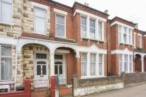 Terraced home for sale in Hazelbourne Road, London...