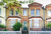 4 bed Terraced home for sale in Endymion Road, London...