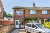 2 bed Terraced house for sale in Thornton Road, London...