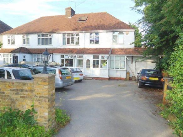 6 Bedroom Semi Detached House For Sale In High Street