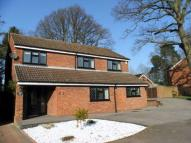 5 bedroom Detached property for sale in HUNTING GATE...