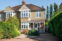 3 bed semi detached property for sale in Chaulden Lane...