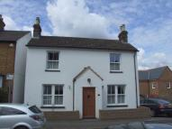 3 bedroom Detached property to rent in Crescent Road...