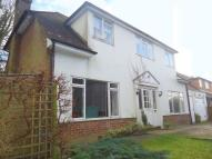 4 bed Detached home in Redbourn Road...