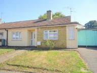 2 bed Semi-Detached Bungalow for sale in Fouracres Drive...