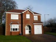 4 bed Detached property to rent in Aspen Place, Strathaven...
