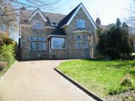 Detached property in Carrick Drive...