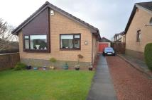 Bungalow in Brodie Place...