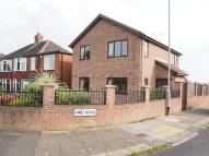 2 bed Ground Flat to rent in EAST BAWTRY ROAD...