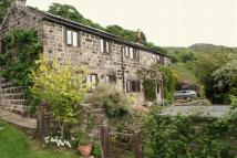 Detached home in Rake Farm, Todmorden