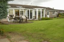 Detached Bungalow in Harvelin Park, Todmorden