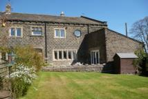 semi detached home for sale in Ewood Court Farm...