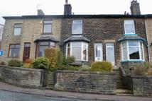 Terraced house for sale in Claremont Place...