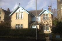 Detached house in Cragg Road, Mytholmroyd...