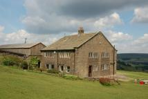 4 bedroom Detached property in Colden, Hebden Bridge