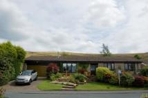 4 bedroom Detached Bungalow in Harvelin Park, Todmorden