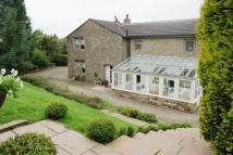 semi detached property for sale in Todmorden Road...