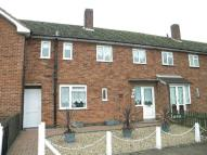 Terraced house for sale in Jamesway, Cosby...