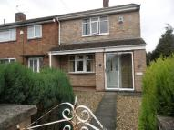 semi detached property in Radcot Lawns, LEICESTER