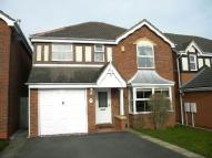 4 bed Detached house for sale in Tillett Road...