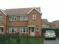 3 bedroom semi detached house to rent in Bromwich Close...
