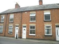 Terraced house for sale in West Street, Enderby...