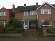 3 bedroom semi detached home to rent in Wigston Road, Blaby...