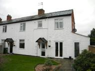 semi detached property in Grove Road, Whetstone...