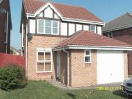 3 bed Detached property to rent in Jewsbury Way...