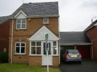 3 bed Detached property in Gavin Close...