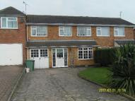 semi detached property in Warwick Road...