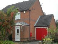 2 bedroom semi detached property in Scalborough Close...