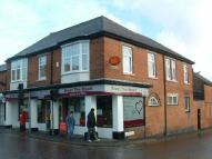 1 bedroom Flat to rent in Cross Street, Blaby...